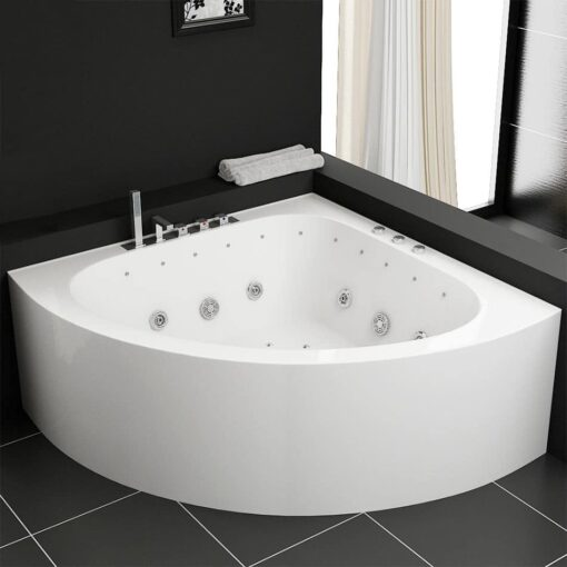 Streamline spa