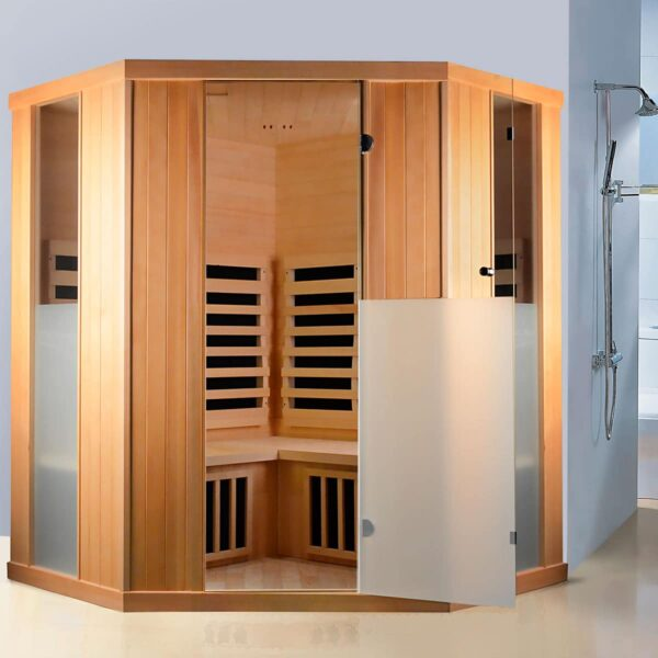 Sauna Bastu C1