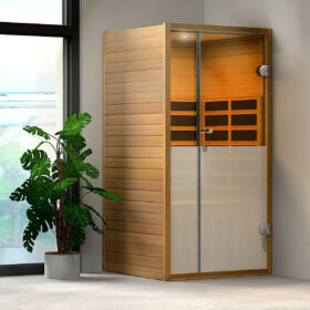 Royal 2 sauna bastu