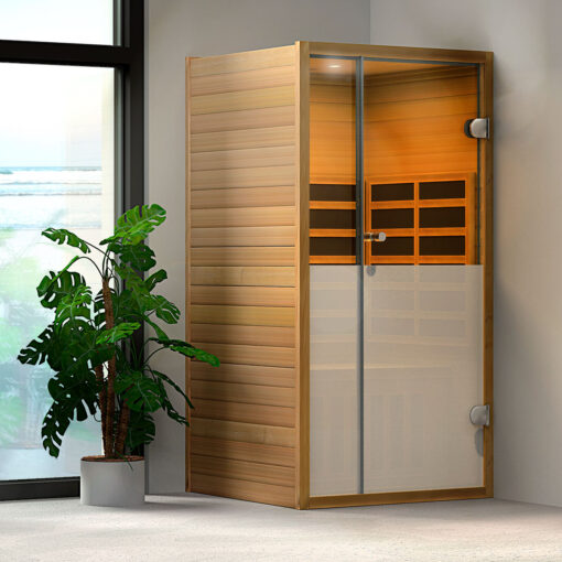 Royal 2 sauna bastu