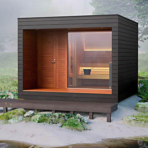 Natura sauna