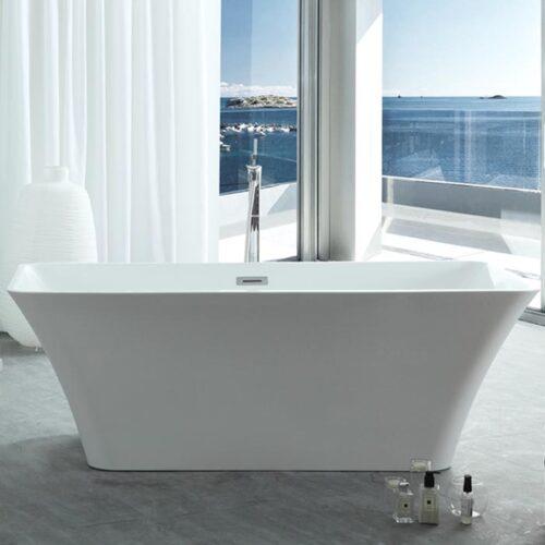 Gudhjem bathtub