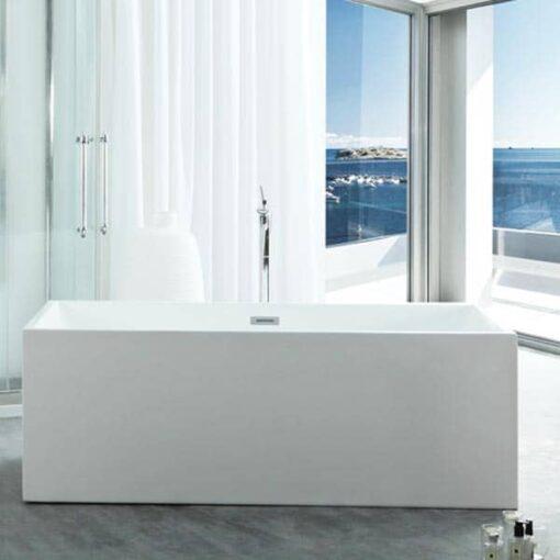Ydernæs bathtub