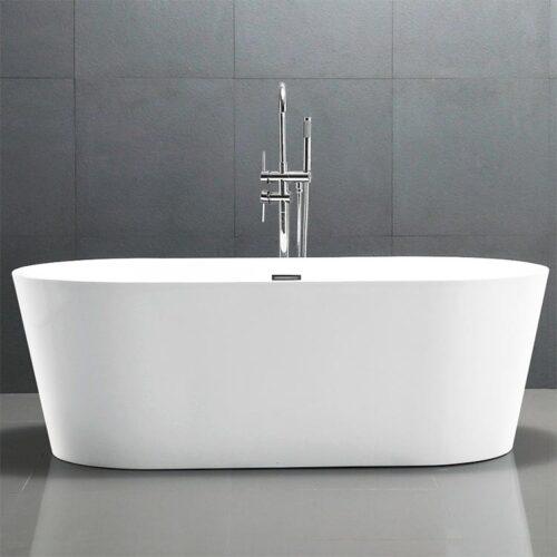 Varna fritstående badekar